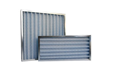 panel filtre